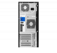"Сервер HPE ProLiant ML110 G10 1x3204 1x16Gb 3.5"" S100i 1G 2P 1x550W (P10811-421)"